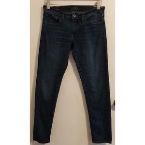 Lucky Brand Sienna Slim Boyfriend Jeans 4/27